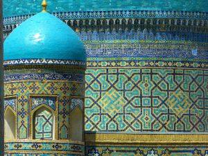 Uzbekistan incentive travel
